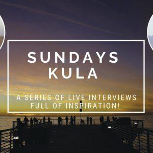 Sundays Kula with Kundalini yoga teacher Gurmukh